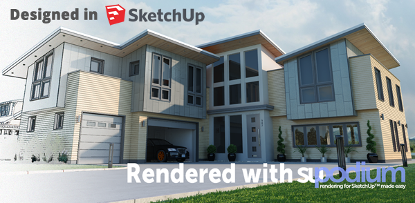 Sketchup Pro 2015 v15.1.106 (x86/x64) Full Version Screenshot
